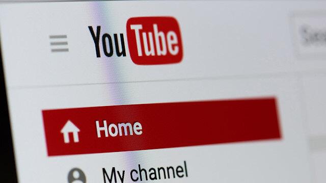 Bir kullanıcının ortalam YouTube'da 8 dakika 39 saniye geçirdiği ve 5 video izlediği belirtiliyor.