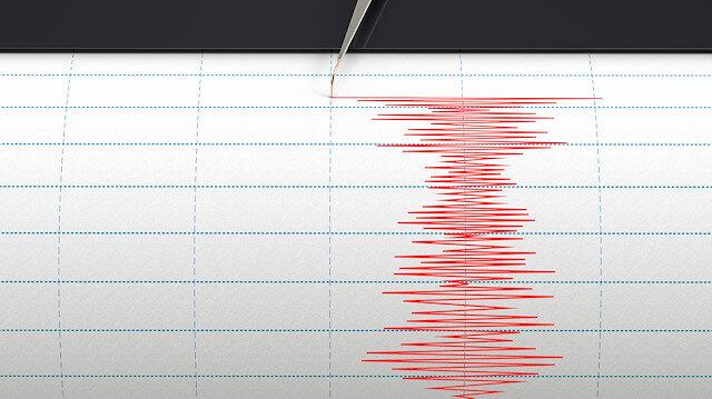 Tayvan'da 5,6 büyüklüğünde deprem
