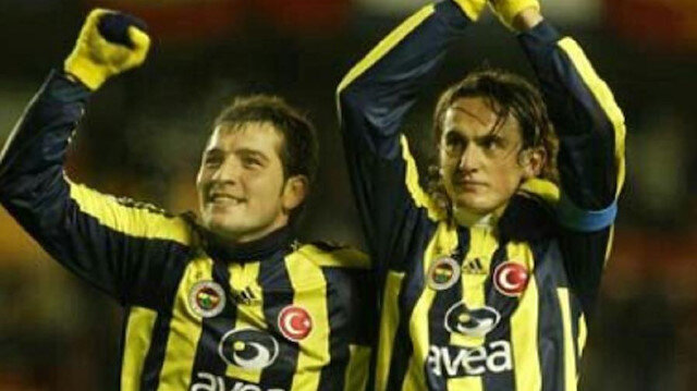 Fenerbahçe'de Kemal Aslan sürprizi
