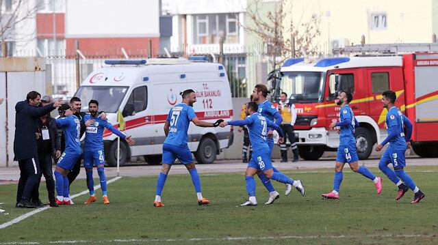 Süper Lig ekiplerinin korkulu rüyası Bodrumspor