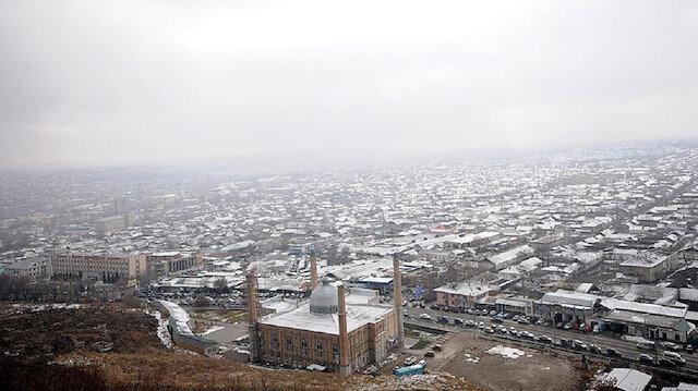 2019 Türk Dünyası Kültür Başkenti belli oldu