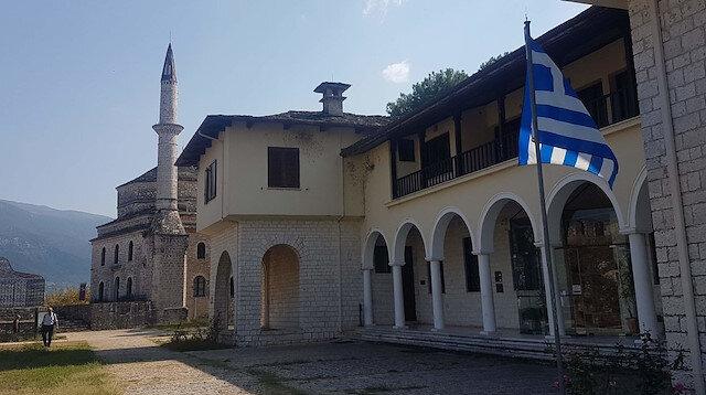 Yunan bakanlık Atina'da cami için imam arıyor