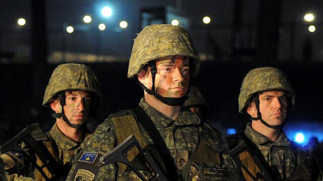 Turkey hails Kosovo's move to establish national army