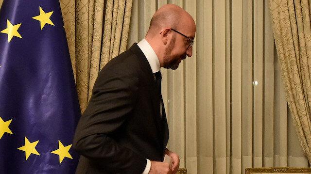 Belçika Başbakanı Michel istifa etti