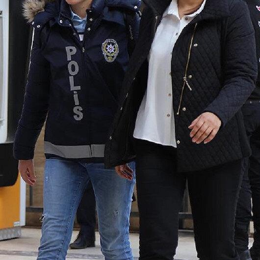 HDP'li eski vekil Türkeli terörden gözaltına alındı