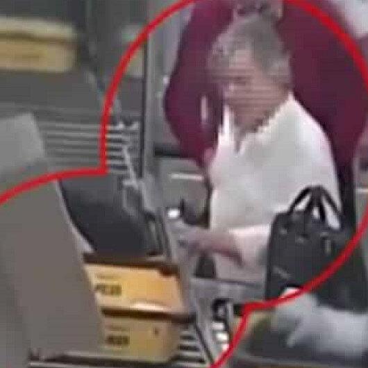 بالفيديو: رجل يستولي على أموال مسافر أثناء التفتيش الأمني في مطار روما