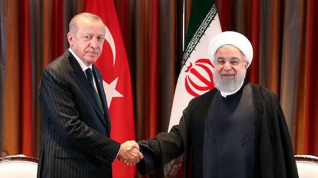 Iran's Rouhani set to meet Erdoğan in Turkey Wednesday