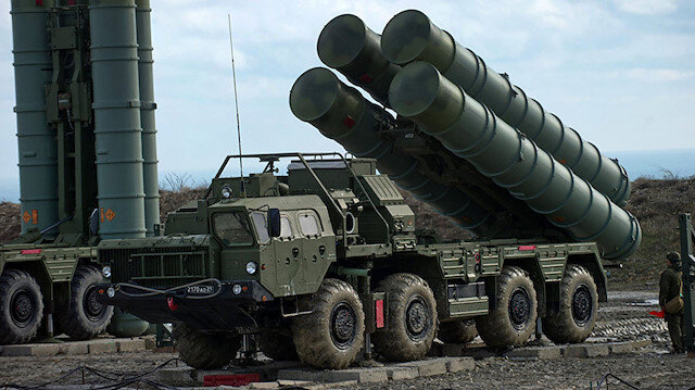 Türkiye hem Patriot hem S-400 alabilir mi?