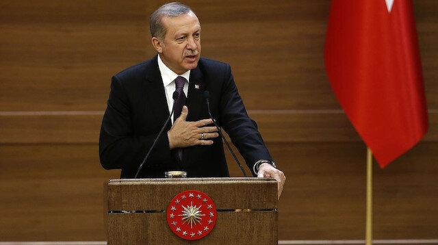 Cumhurbaşkanı Erdoğan: Mehmet Akif Ersoy'un evi müze olacak