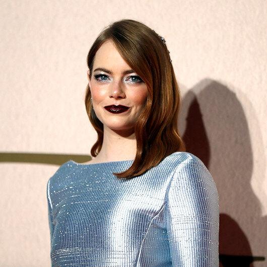Paul McCartney, Emma Stone join on anti-bullying music video