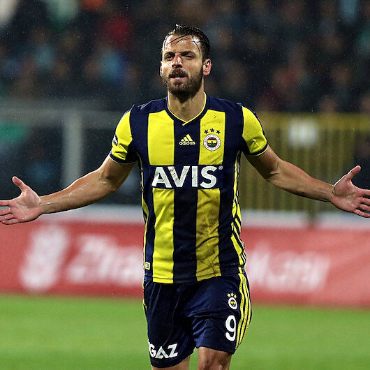 Fenerbahçe'den Türkiye Kupası'nda gol yağmuru