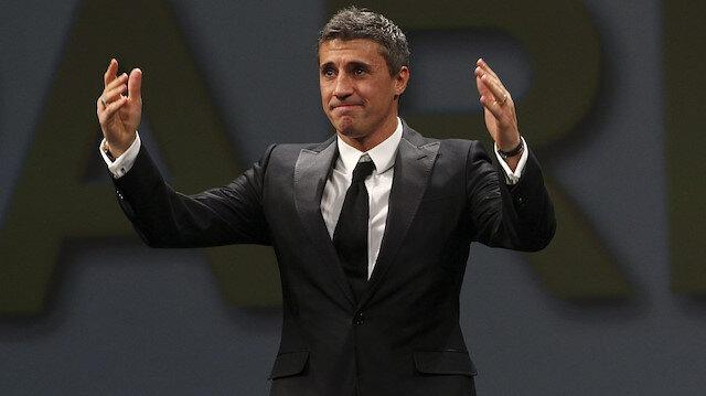 Hernan Crespo teknik direktör oldu