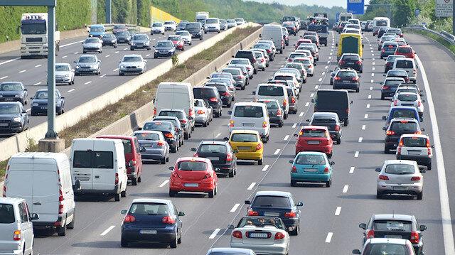 Trafikte mali sorumluluk sigortalarında yeni tarife belli oldu.