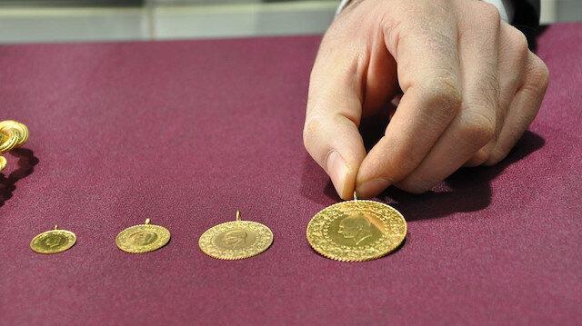 Altın için 2019 tahmini: Fiyatlar düşebilir