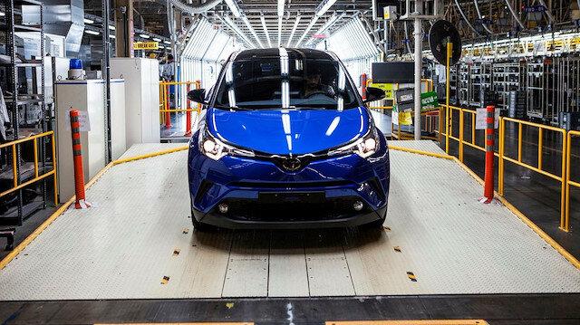 Toyota farklı nedenlerden ötürü geçtiğimiz aylarda milyonlarca aracını geri çağırmıştı.