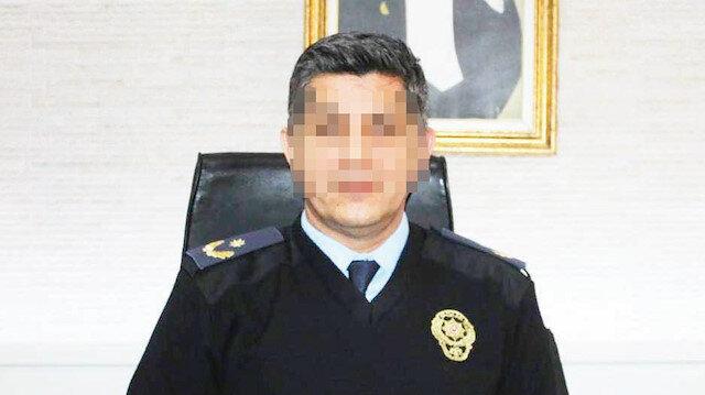 Emniyet müdürüne kaçakçılıktan gözaltı