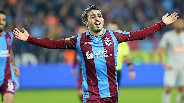 Trabzonspor-Rizespor: 4-1