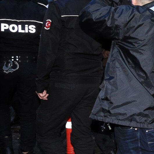 Sakarya'da uyuşturucu operasyonu: 3 kişi tutuklandı