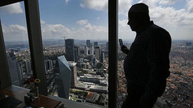 Kasım ayında yabancıya satılan konut sayısı yüzde 117 artış ile 4 bin 672 adet oldu.