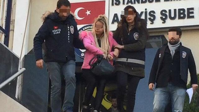 İstanbul'da 5 milyonluk vurgun yapan çete çökertildi