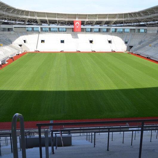 Ordu Stadı yeni sezonda hazır olacak