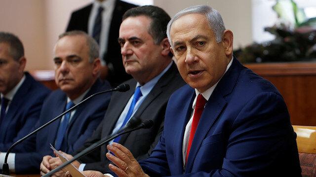 KKTC'den Netanyahu'ya tepki: Türkiye sayesinde varız