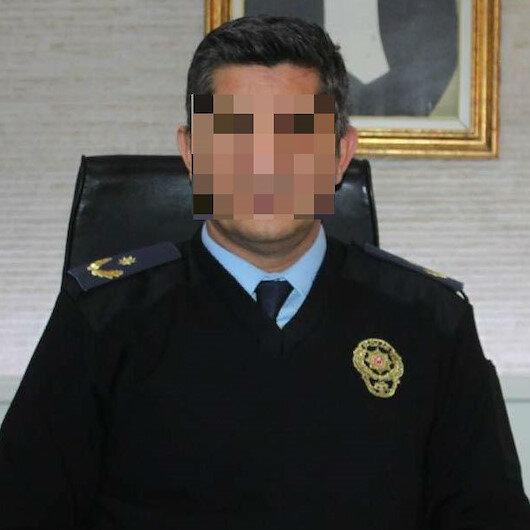 Emniyet müdürü tarihi eser kaçakçılığından tutuklandı