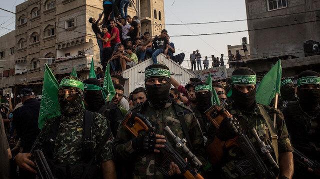 Filistin direniş gruplarından İsrail'e uyarı
