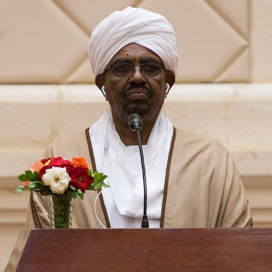 Sudan Devlet Başkanı Beşir: Ekonomik sıkıntının nedeni Batı'nın ambargosu