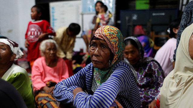 Endonezya'daki tsunamide ölü sayısı 429'a yükseldi