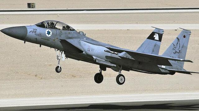 Rusya: İsrail'in saldırısı 2 sivil uçağı tehdit etti