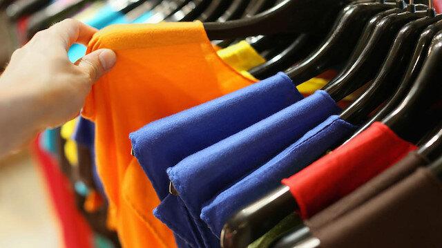 2018'de hazır giyim harcamaları 165 milyar liraya yükseldi