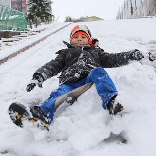 Kayseri'de okullar yarın tatil mi?