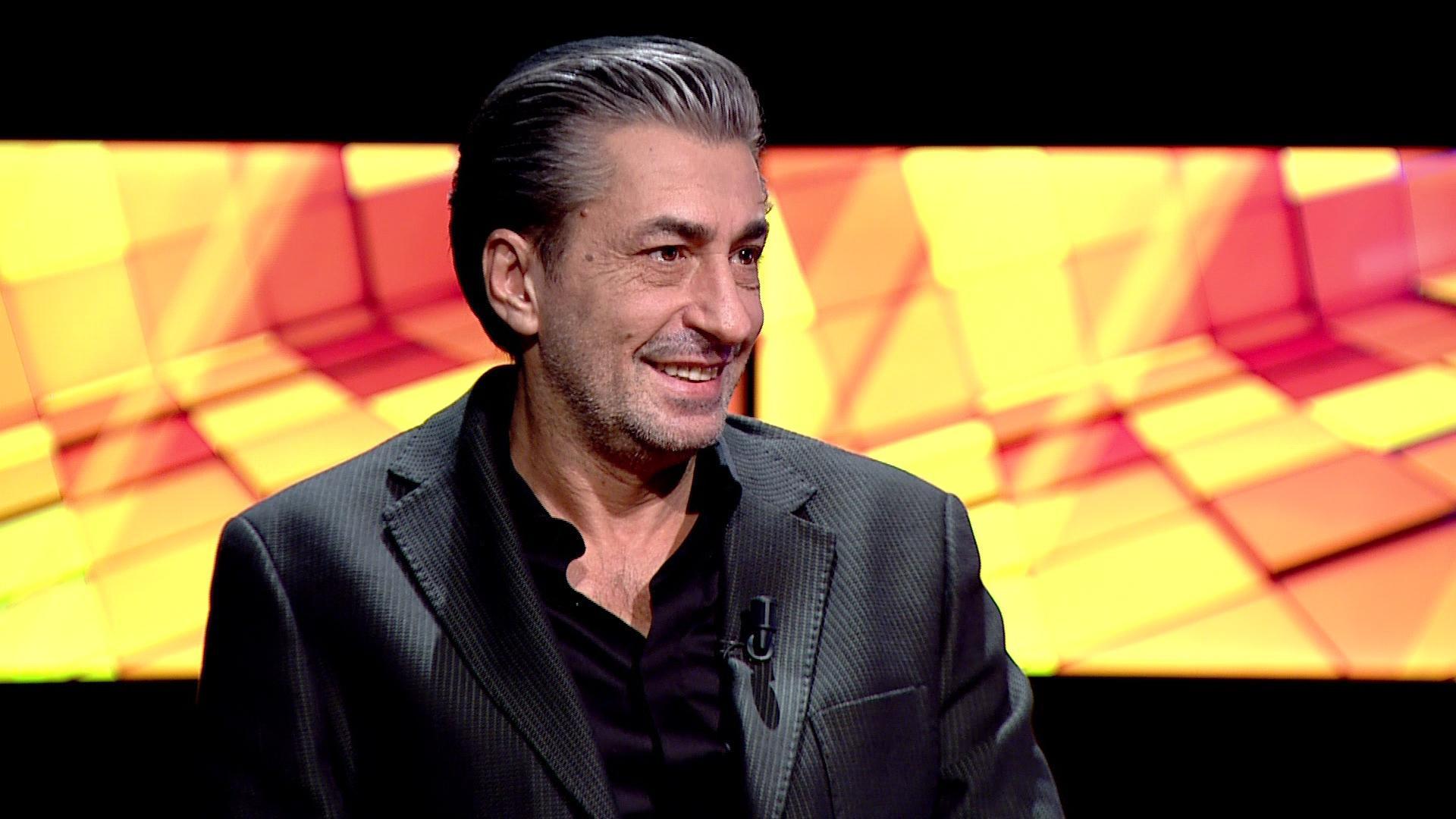 Erkan Petekkaya'nın açıklamaları dikkat çekti