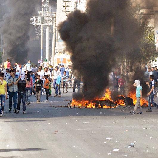 HDP'den sokak tahriki