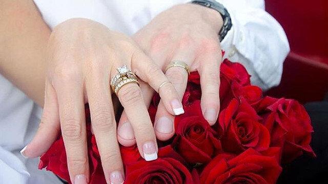 Evleneceklere 18 bin 560 TL