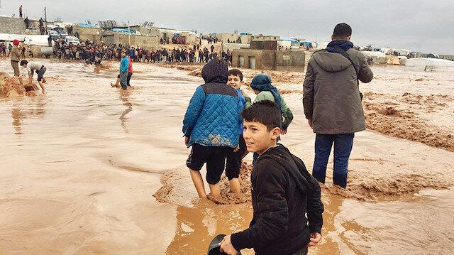 90 bin mültecisel mağduru