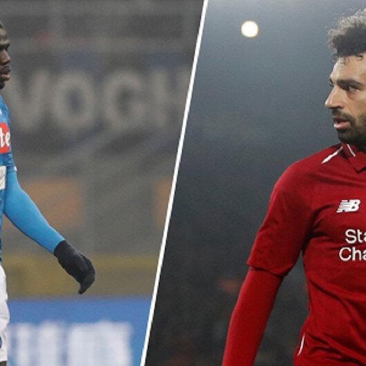 محمد صلاح متعاطفًا مع كوليبالي: لا للعنصرية في كرة القدم
