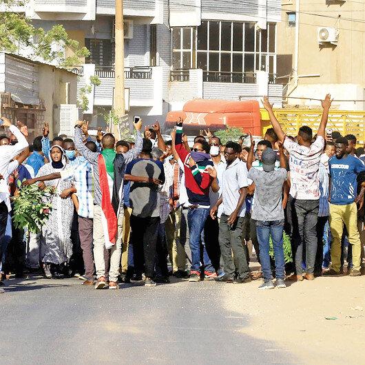 Sudan'da suikast hücresi çökertildi