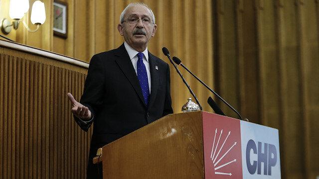 CHP'nin skandal yılı