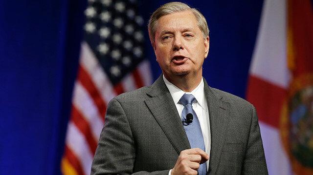 ABD'li senatörden Suriye'den çekilme açıklaması: Yavaşlatıyoruz