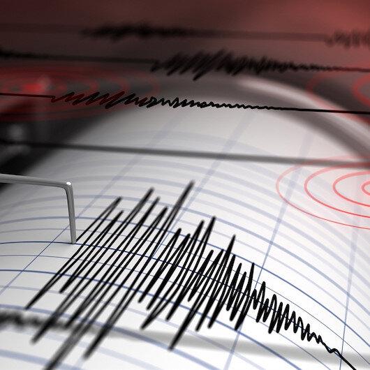 Bingöl'de 4.2 şiddetinde deprem