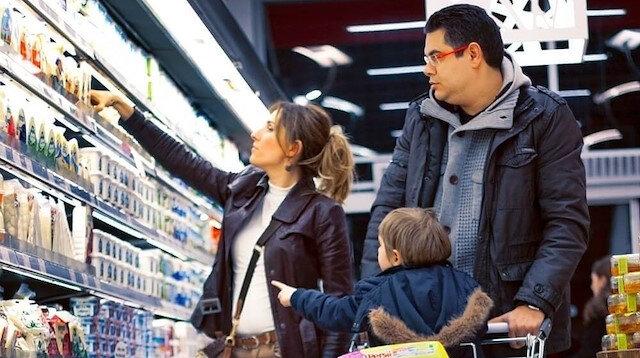 Alışverişlerde verilecek poşetlerden alınacak ücret 25 kuruşun altında olmayacak.