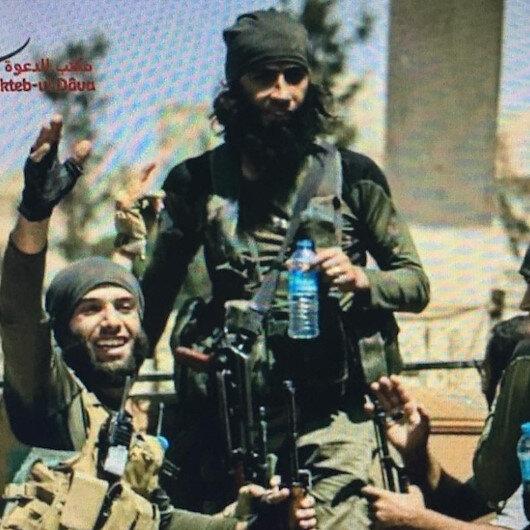 Kayseri'de eylem hazırlığındaki 2 DEAŞ'lı yakalandı