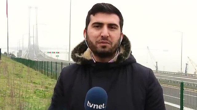 Osmangazi Köprüsü geçiş ücretine zam