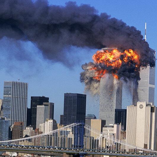 Hackerlar 11 Eylül terör saldırısının belgelerini ele geçirdi