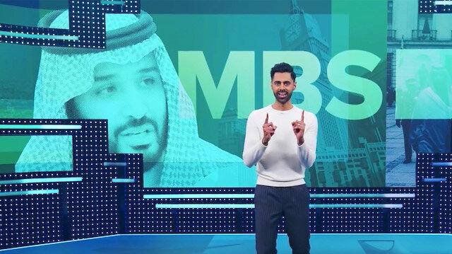 Saudi orders Netflix to pull comedy show episode criticizing bin Salman