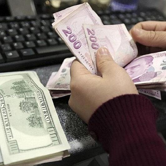 تعرّف على أسعار صرف اليوم لليرة التركية والسورية