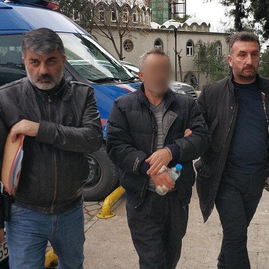 Suriyeli 2 kardeşi bıçaklayan zanlı yakalandı