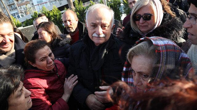 CHPli Bayraklı belediye başkanından zehir zemberek açıklamalar